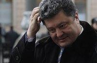 """Украинцев """"объедают"""" индийцы и китайцы, - Порошенко"""