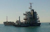 Іноземне судно зайшло в Севастополь усупереч забороні
