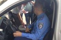 У Чернігові старший слідчий і інспектор поліції попалися на хабарі