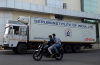 Головний санітарний лікар запевнив у безпечності вакцини AstraZeneca з Індії