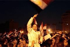 Майдан Незалежності - Майдан Тахрир. Путешествие туда и обратно