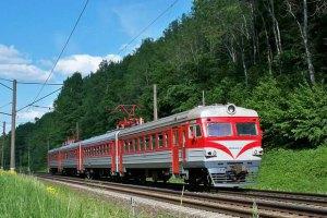 Україна попросила Литву подарувати старі електрички