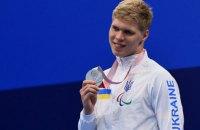 Українець Трусов завоював шосту медаль на Паралімпіаді в Токіо