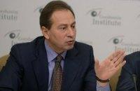 Томенко: необходимо международное расследование нападений на журналистов