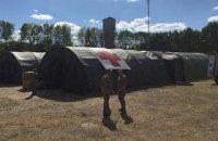 Трое военнослужащих ВСУ умерли от пневмонии