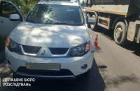Співробітник прокуратури збив жінку на пішохідному переході в Маріуполі