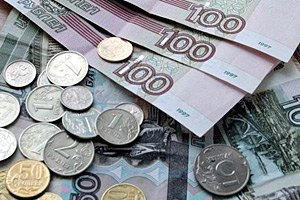 Економічний настрій в Росії впав до п'ятирічного мінімуму
