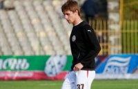 Бутко в дебютном матче в России получил травму