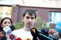 Освобожденный из российской тюрьмы политзаключенный Костенко вернулся в Украину (обновлено)