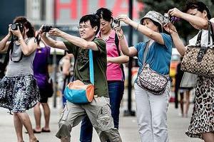 Крим скасує візи для китайських туристів