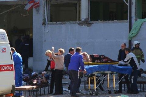 Трагедия в Керчи: кто и почему открыл стрельбу в колледже