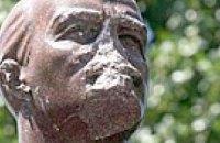 КПУ разрешили отремонтировать памятник Ленину в Киеве