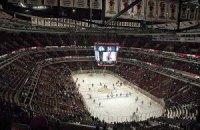 """""""Анахайм"""" піднявся на вершину НХЛ"""