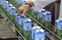 Украина начала экспортировать молоко в Китай