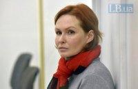 Подозреваемая в деле Шеремета Кузьменко отказалась от полиграфа из-за недоверия экспертам