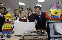 В России школьное образование становится платным