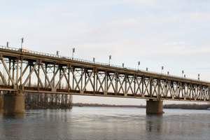 У Кременчуці запобігли підриву моста через Дніпро