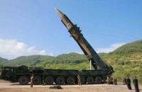 Експерти США заявили про наявність в КНДР близько 20 ракетних баз, існування яких приховав Пхеньян