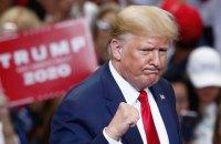 Трамп заявил, что Россия предложила заключить договор о ядерном оружии