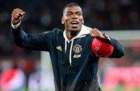 """ПСЖ запропонував """"Манчестер Юнайтед"""" двох гравців за Поля Погба"""
