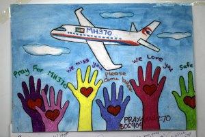 Влада Малайзії заявила про катастрофу літака, який зник два тижні тому