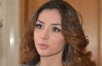 Рада лишила Злату Огневич депутатского мандата