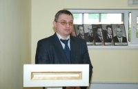 Прокурора САП перевели на должность главы Закарпатской прокуратуры