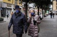 Швейцарія до 15 березня забороняє всі масові заходи через коронавірус
