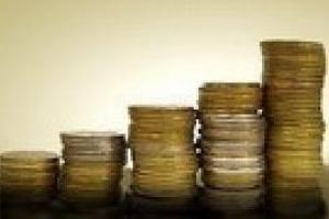 В НБУ прогнозируют инфляцию в 2009 г. на уровне 12-13%