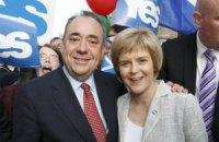 Шотландские националисты намерены блокировать правительство Кэмерона после выборов