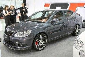 В Украине могут прекратить сборку автомобилей Skoda и SsangYong