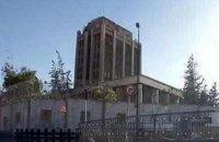 Посольство России в Дамаске попало под минометный обстрел