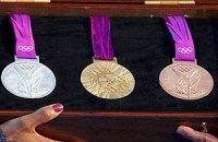Украинские паралимпийцы завоевали еще 9 медалей