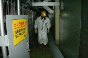 """Ситуация на АЭС """"Фукусима"""" достигла критического уровня"""
