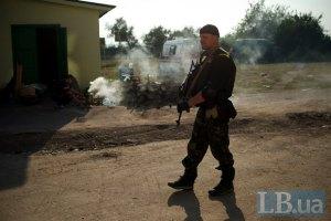 За сутки с Донбасса выехало более 4 тысяч человек, – СНБО