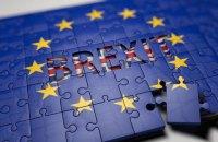 Палата громад парламенту Британії схвалила законопроєкт про вихід з ЄС 31 січня