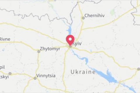 Facebook офіційно перейшов з Kiev на Kyiv