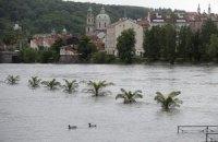 В Праге началась эвакуация населения