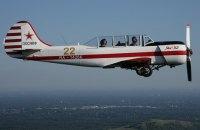 В России потерпел крушение учебный самолет Як-52