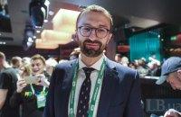 """Лещенко заявив, що написав заяву в прокуратуру на Турчинова по """"здачі Криму"""""""