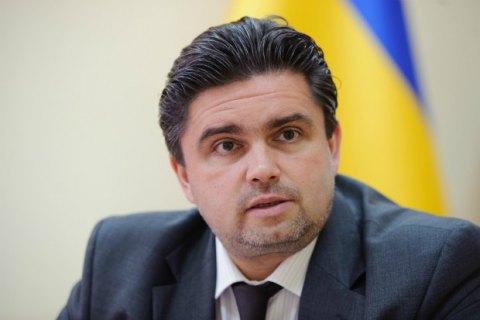 Лубкивский отказался стать спикером украинской делегации в ТКГ