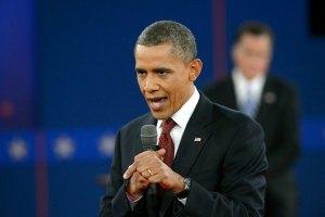 Обама розкритикував республіканців за коментарі про аборти