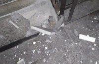 У під'їзді житлового будинку у Львівській області вибухнула граната, постраждалих немає