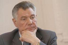 Омельченко помог с похоронами сбитого строителя