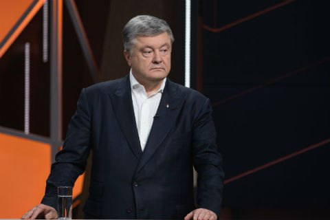 """Порошенко вважає, що виборці оцінили роз'єднаність проєвропейських сил і звернувся до """"Голосу"""""""