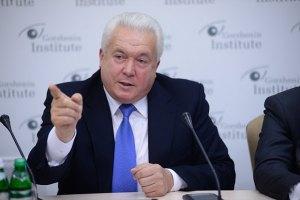 Власенко не имеет права защищать Тимошенко, - Олейник