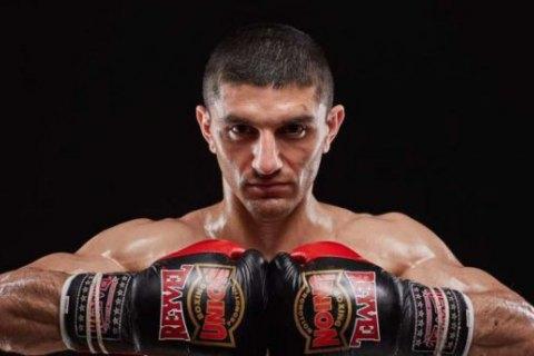 У Києві відбудеться чемпіонський боксерський поєдинок за версією WBA