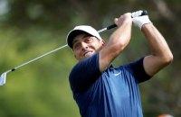 Усик уступил гольфисту в борьбе за звание Спортсмена года по версии ВВС