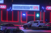 У США чоловік застрелив 8 людей під час атак на азійські спа-салони