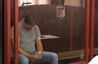 Чоловіка, який погрожував підірвати гранату в Кабміні, взяли під варту